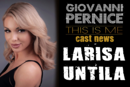 Larissa Cast News