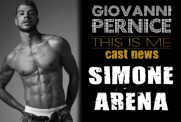 Simone Cast News