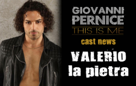Valerio Cast News