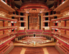 Symphony Hall Classic Internal Large Credit Mike Gutteridge Rs