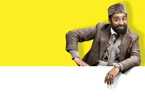 Under The Sitars With Citizen Khan