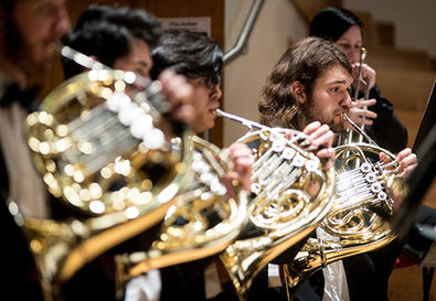 24 Jan Brass Faculty