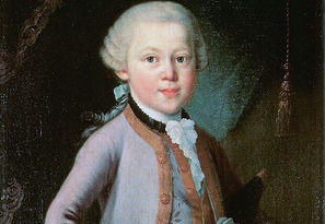 30 Mar Baroque Orchestra Mozart As A Boy