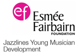 Jazzlines Young Musician Development