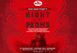 Moneypennys Night At The Proms 688 488