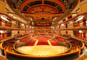 Symphony Hall Credit Craig Holmes Low Res 23Ch1111 341