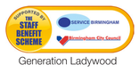 Staff Benefitscheme Generation Ladywood