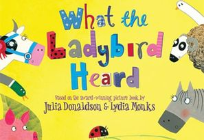 20 Dec What The Lady Bird Heard Website