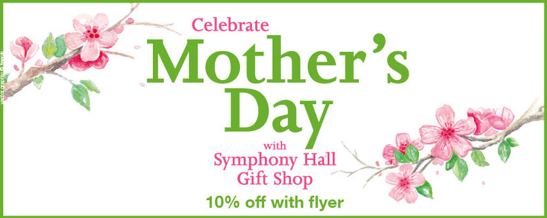 Mothers Day Gift Shop Page Header 1